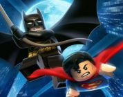 Lego Batman 2: DC Super Heroes – I packshot!