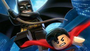 Lego Batman 2: DC Super Heroes – I packshot!
