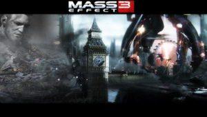 Patch in arrivo per Mass Effect 3?