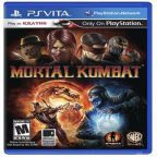 Mortal Kombat PsVita: Brutal Trailer!
