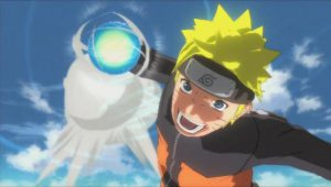 "Naruto Shippuden Ultimate Ninja Storm Generations: nuovo video ""Jiraya"""