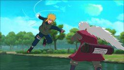 Naruto Shippuden Ultimate Ninja Storm Generations disponibile in Italia!