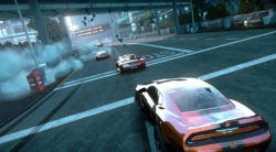 Ridge Racer: Unbounded – Nuovi screenshot!