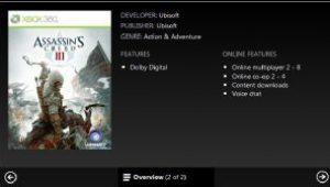 Modalità co-op in Assassin's Creed 3!