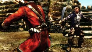"""Risen 2: Nuovo Trailer """"Hope Emerges"""""""