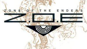 Zone of the Enders HD: Annunciata data di uscita!