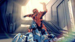 Halo 4: Screenshots & Artworks!