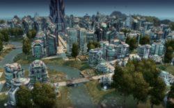 Ubisoft annuncia Abissi di Cobalto, la nuova espansione di Anno 2070