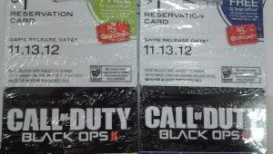 Call of Duty:Black Ops 2 – Trapelati nome e data di uscita
