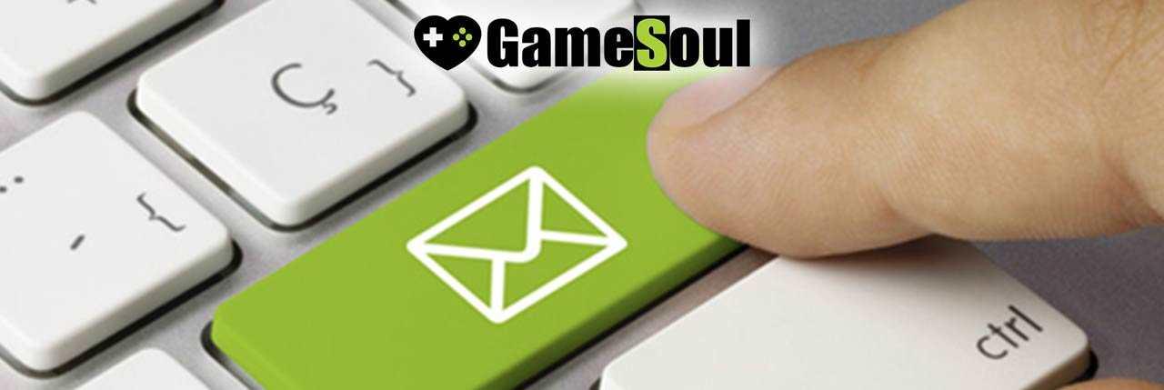 Contatti-GameSoul3