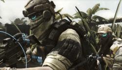 Al via la beta di Ghost Recon Future Soldier!