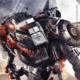 Transformers: Fall of Cybertron – Grimlock Trailer