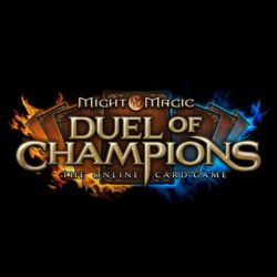 Annunciato Might & Magic: Duel of Champions
