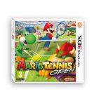 Mario Tennis Open: ulteriori informazioni!