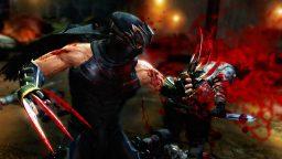 Combo di DLC e tonnellate di screenshots per Ninja Gaiden 3