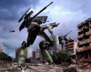 Trailer di lancio per Steel Battalion: Heavy Armor!