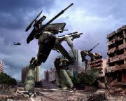 Steel Battalion: Heavy Armor – Nuovo Trailer