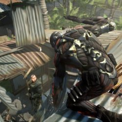 "Crysis 3 – Tutorial trailer ""Beta"""