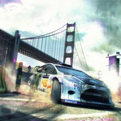 Dirt Showdown disponibile dal 24 Maggio!