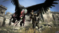 Dragon's Dogma: Demo disponibile