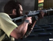 Rockstar e Marvel al lavoro sui comic book di Max Payne 3