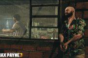Annunciati i requisiti della versione PC di Max Payne 3