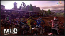 MUD FIM Motocross in uscita su PS Vita a Settembre
