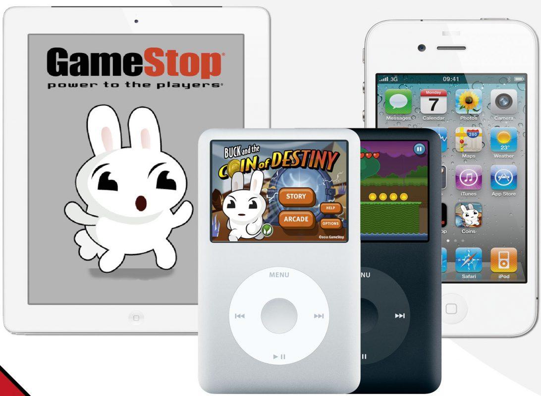 gamestop iphone usati