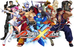 Monolith Software è al lavoro su Project X Zone