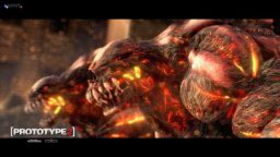 "Prototype 2: trailer ""Pack Leader"""