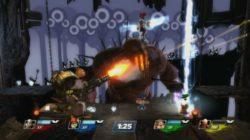 Playstation All-Stars Battle Royale: primi dettagli!!!
