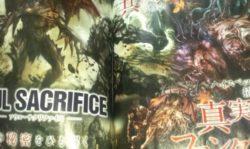 """Famitsu annuncia """"Soul Sacrifice"""" per PsVita!"""