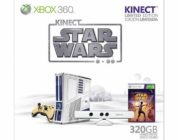 Kinect Star Wars disponibile in Italia