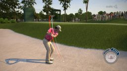 Tiger Woods PGA Tour 13: Update Kinect in arrivo!