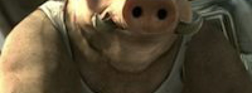 Nuovo screenshot per Beyond Good and Evil 2?