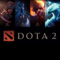 DOTA: pace fatta tra Valve e Blizzard