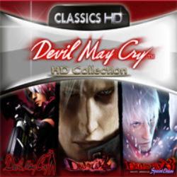 Devil May Cry HD Collection – La Recensione