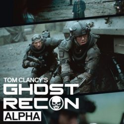 Ghost Recon Alpha: The Movie è online!