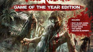 Dead Island: GOTY Edition in arrivo!