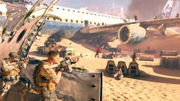 Spec Ops: The Line – Demo disponibile