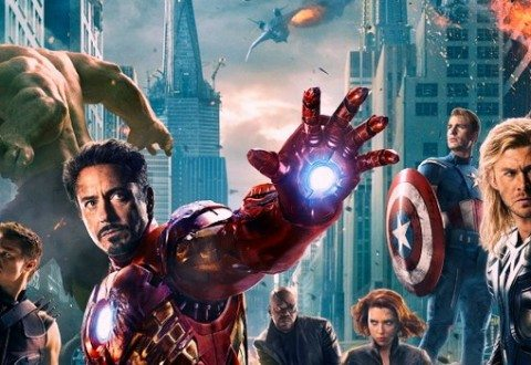 Marvel e Ubisoft insieme per Marvel Avengers: Battaglia per la terra