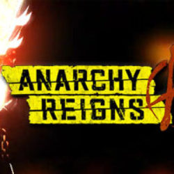 Anarchy Reigns rimandato…