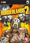 Borderlands 2: ecco i packshots!