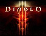 Diablo III: online la patch 1.0.3b