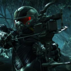 Crysis 3: nuovi screenshots!!