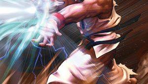 Festeggiare i 25 anni di Street Fighter con…