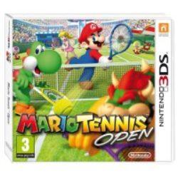 Mario Tennis Open – La Recensione