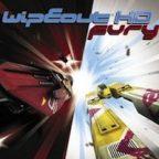 Wipeout HD Fury