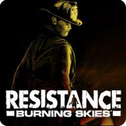 Resistance: Burning Skies – La Recensione