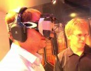 John Carmack ci offrirà la realtà virtuale per soli 500$?